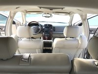Picture of 2006 Cadillac SRX V8 AWD, interior, gallery_worthy