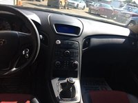 Picture of 2012 Hyundai Genesis Coupe 2.0T R-Spec, interior, gallery_worthy