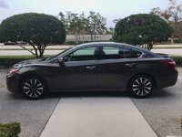 Picture of 2017 Nissan Altima 2.5 SL, exterior, gallery_worthy