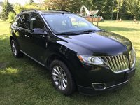Picture of 2013 Lincoln MKX FWD, exterior, gallery_worthy