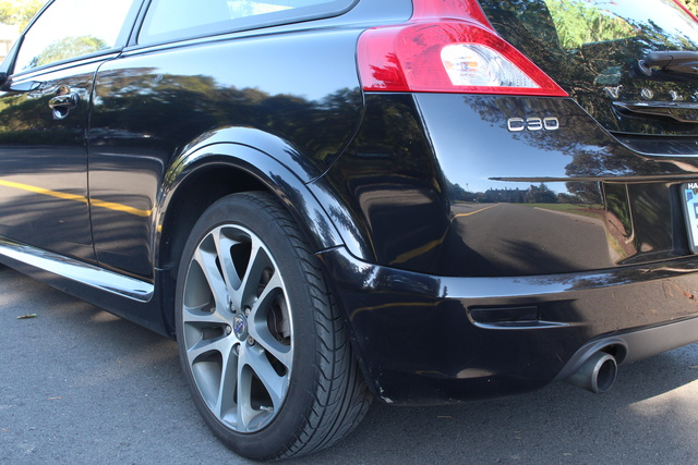 Picture of 2010 Volvo C30 T5 R-Design
