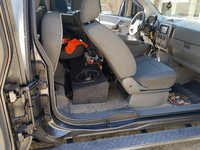 Picture of 2005 Nissan Titan XE King Cab 2WD, interior, gallery_worthy