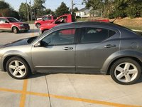 Picture of 2013 Dodge Avenger SXT, exterior, gallery_worthy
