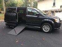 Picture of 2014 Dodge Grand Caravan SXT, exterior, gallery_worthy