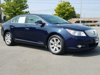 Picture of 2012 Buick LaCrosse Premium 2