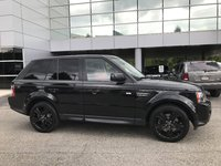 Picture of 2013 Land Rover Range Rover Sport HSE, exterior, gallery_worthy