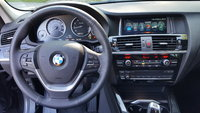 Picture of 2017 BMW X3 sDrive28i RWD, interior, gallery_worthy