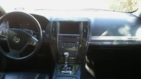 Picture of 2006 Cadillac STS-V 4dr Sedan, interior, gallery_worthy