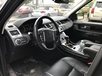 Picture of 2013 Land Rover Range Rover Sport HSE, interior, gallery_worthy
