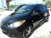 Picture of 2011 Mazda MAZDA2 Sport, exterior, gallery_worthy