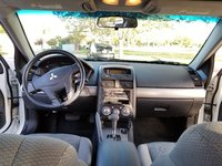 Picture of 2010 Mitsubishi Galant ES, interior, gallery_worthy