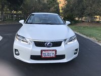 Picture of 2013 Lexus CT 200h FWD, exterior, gallery_worthy