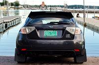 2011 Subaru Impreza WRX Picture Gallery
