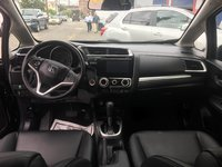 Picture Of 2015 Honda Fit EX L, Interior, Gallery_worthy