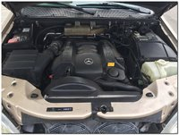 Picture of 2002 Mercedes-Benz M-Class ML 320, engine, gallery_worthy