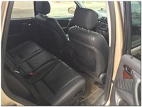 Picture of 2002 Mercedes-Benz M-Class ML 320, interior, gallery_worthy