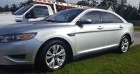 Picture of 2012 Ford Taurus SEL, exterior, gallery_worthy