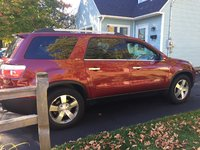 Picture of 2010 GMC Acadia SLT2 AWD, exterior, gallery_worthy