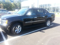 Picture of 2013 Chevrolet Avalanche Black Diamond LTZ 4WD, exterior, gallery_worthy