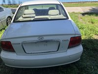 Picture of 2003 Hyundai Sonata Base, exterior, gallery_worthy