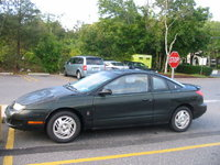 Picture of 1999 Saturn S-Series 3 Dr SC2 Coupe, exterior, gallery_worthy
