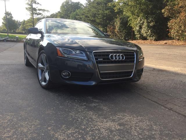 Picture of 2011 Audi A5 2.0T quattro Premium Plus