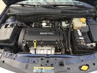 Picture of 2008 Saturn Astra XE, engine, gallery_worthy