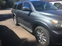 Picture of 2008 Toyota Sequoia Limited, exterior, gallery_worthy