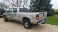 Picture of 2007 GMC Sierra 2500HD Classic 4 Dr SLE2 Crew Cab 4WD, exterior, gallery_worthy