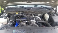 Picture of 2007 GMC Sierra 2500HD Classic 4 Dr SLE2 Crew Cab 4WD, engine, gallery_worthy