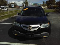 Picture of 2009 Acura MDX SH-AWD with Technology and Entertainment Package, gallery_worthy