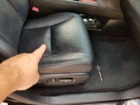 Picture of 2011 Lexus RX 450h Base, interior, gallery_worthy