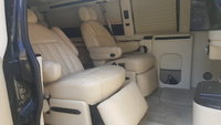 Picture of 2013 GMC Savana Cargo 2500 Extended RWD, interior, gallery_worthy