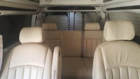 Picture of 2013 GMC Savana Cargo 2500 Ext., interior, gallery_worthy