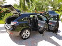 Picture of 2011 Lexus RX 450h Base, exterior, gallery_worthy