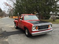 Picture of 1978 Dodge D-Series, exterior, gallery_worthy