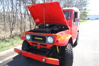 Picture of 1961 Toyota FJ40, exterior, gallery_worthy