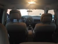 Picture of 2010 Jeep Patriot Limited 4WD, interior, gallery_worthy