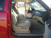 Picture of 2007 Chevrolet Silverado Classic 2500HD LT1 Crew Cab 4WD, interior, gallery_worthy