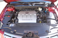 Picture of 2008 Cadillac DTS V8, engine, gallery_worthy