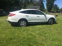 Picture of 2015 Honda Crosstour EX-L, exterior, gallery_worthy