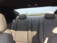 Picture of 2011 Cadillac CTS Coupe Performance AWD, interior, gallery_worthy