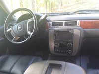 Picture of 2012 GMC Sierra 3500HD SLT Crew Cab 4WD, interior, gallery_worthy