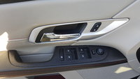 Picture of 2014 GMC Terrain SLE1, interior, gallery_worthy