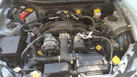 Picture of 2015 Subaru BRZ Limited, engine, gallery_worthy