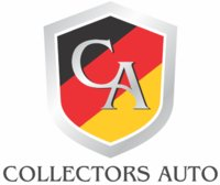 Collectors Auto LLC logo