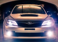 Picture of 2009 Subaru Impreza WRX STI Turbo AWD, exterior, gallery_worthy