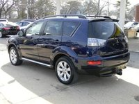 Picture of 2010 Mitsubishi Outlander SE, exterior, gallery_worthy