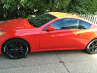 Picture of 2012 Hyundai Genesis Coupe 3.8 R-Spec, exterior, gallery_worthy