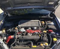 Picture of 2009 Subaru Impreza WRX STI AWD, engine, gallery_worthy